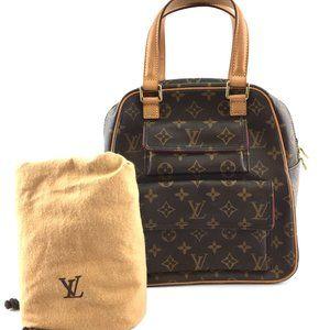 Cité Beauty Case Excentri-cite Handbag